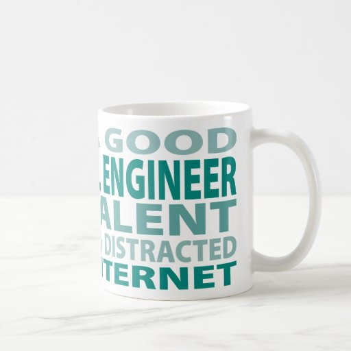 Biomedical Engineer 3% Talent Coffee Mug