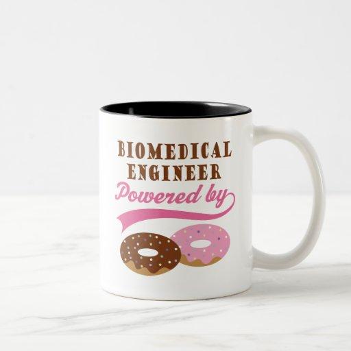 Biomedical Engineer Funny Gift Coffee Mug