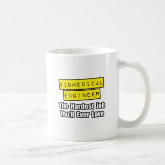 Biomedical Engineer...Hardest Job Mug