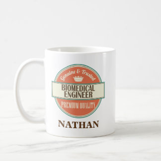 Biomedical Engineer Personalized Office Mug Gift