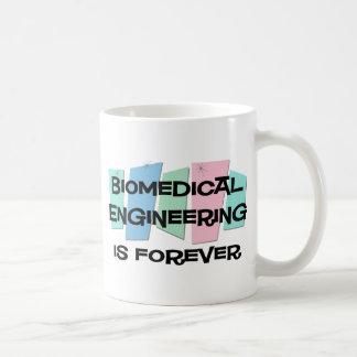 Biomedical Engineering Is Forever Classic White Coffee Mug