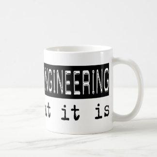 Biomedical Engineering It Is Coffee Mugs