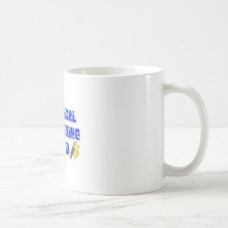Biomedical Engineering Wizard Basic White Mug