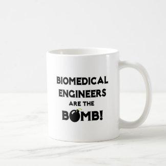 Biomedical Engineers Are The Bomb! Coffee Mug