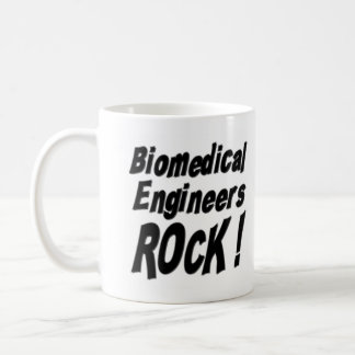 Biomedical Engineers Rock! Mug