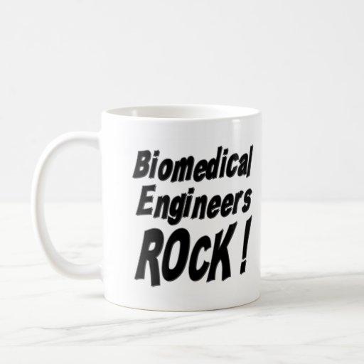 Biomedical Engineers Rock! Mug