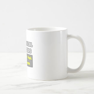 Biomedical Engineers...Smarter Classic White Coffee Mug