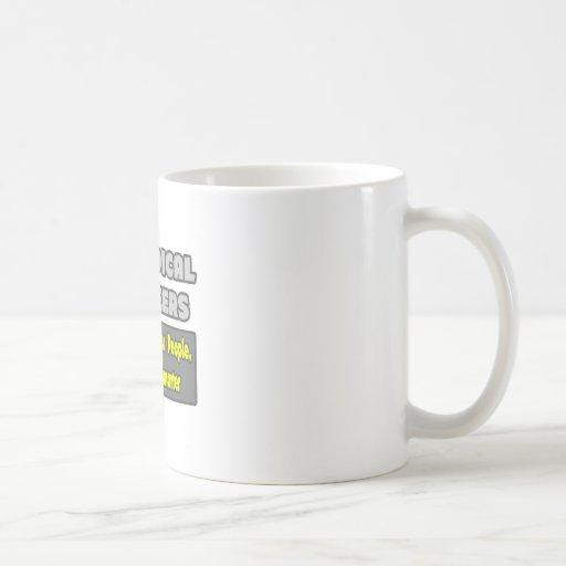 Biomedical Engineers...Smarter Coffee Mug