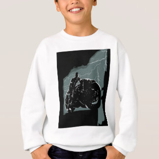 Biomega Cycle render design Sweatshirt