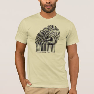 biometric-fingerprint T-Shirt