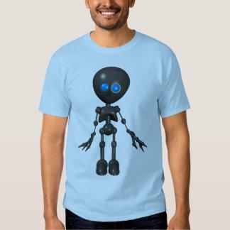 Bionic Boy 3D Robot - Looking Forward - Original T Shirt