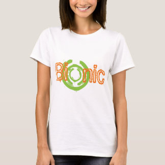 Bionic Edgy Logo Tees and Gifts