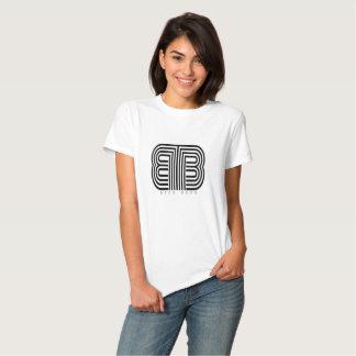 Bios Blog Official Logo T-Shirt