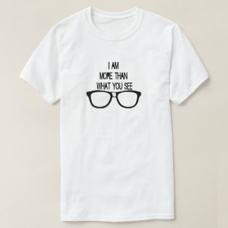 BiosBlog Eye-glass Icon#01 T-Shirt