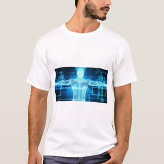 Bioscience or Biology Science T-Shirt