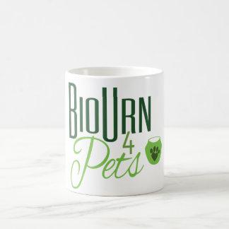 BioUrn4Pets coffee mug
