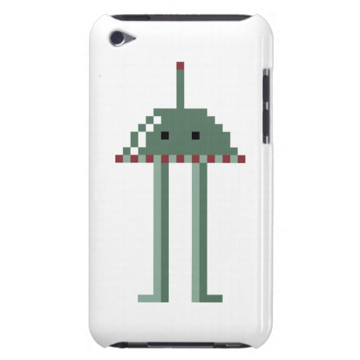 Bip Barely There iPod Case