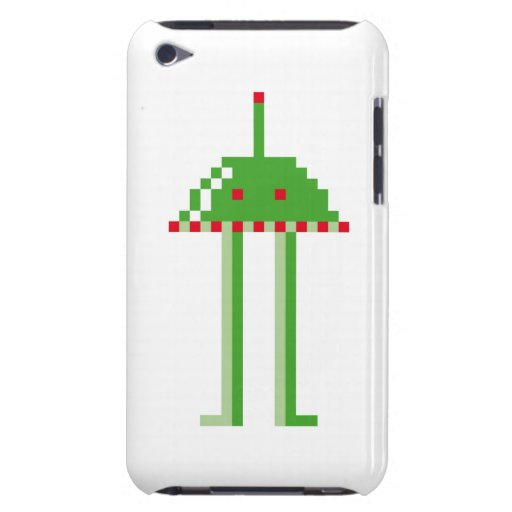 Bip Case-Mate iPod Touch Case