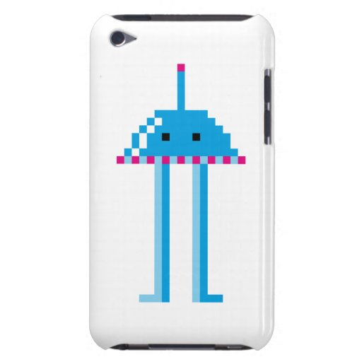 Bip iPod Touch Case
