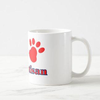 Bipawtisan Politics Coffee Mugs
