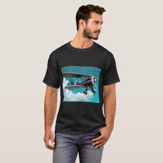 Biplane airplane T-Shirt