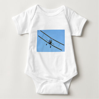 Biplane Baby Bodysuit