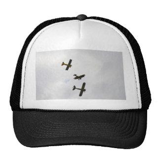 Biplane Models Cap