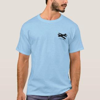Biplane Pilot T-shirt