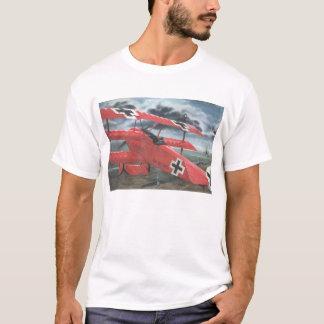 Biplane WW1 T-Shirt