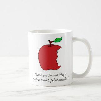 Bipolar Awareness Teacher Appreciation Mug