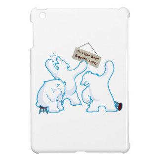 Bipolar Bear Cover For The iPad Mini