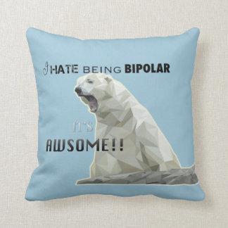 Bipolar Cushion