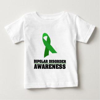 Bipolar Disorder Awareness T Shirts