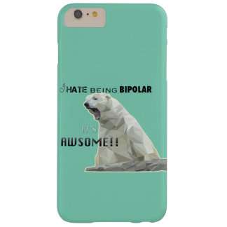 Bipolar iPhone Case