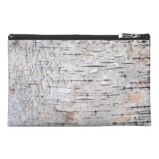 Birch Bark Travel Accessories Bags