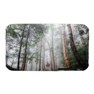 birch iPhone 3 case