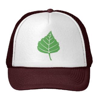 Birch Leaf Trucker Hat