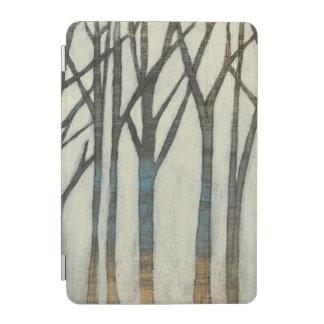 Birch Line I iPad Mini Cover