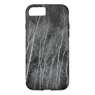 birch tree iPhone 7 case