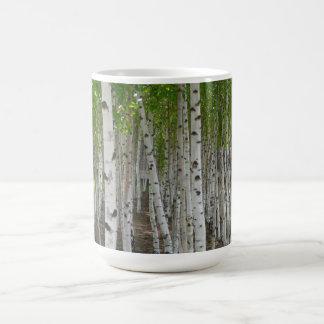 Birch Tree Mug
