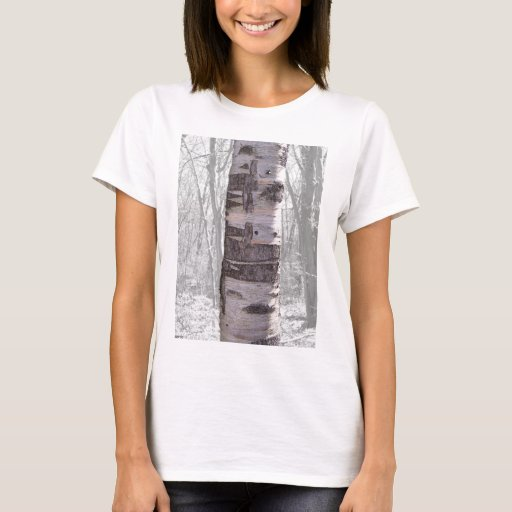 Birch Tree T-Shirt