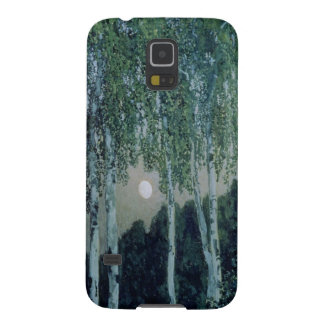 Birch Trees Galaxy S5 Covers