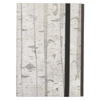 Birch Trees iPad Air Case