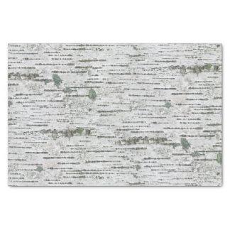 Birch Wood Texture Tissue Paper