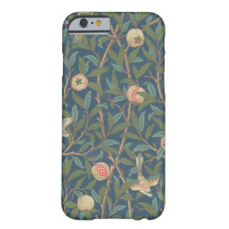 'Bird and Pomegranate' Wallpaper Design, printed b Barely There iPhone 6 Case