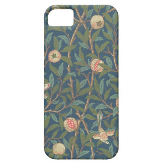 'Bird and Pomegranate' Wallpaper Design, printed b Case For The iPhone 5