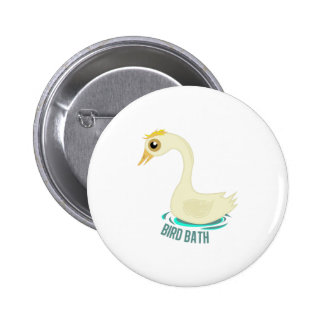 Bird Bath Pin