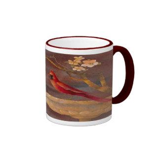 Bird Bath Mug