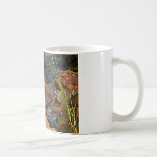 bird bath coffee mugs