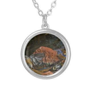 bird bath jewelry